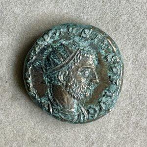 CARAVSIVS (287 – 293 A.D.) - Ancient Replicas - ancientreplicas.co.uk