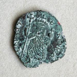 CONSTANTINE II (641 – 668 A.D.) CARTHAGE - Ancient Replicas - ancientreplicas.co.uk