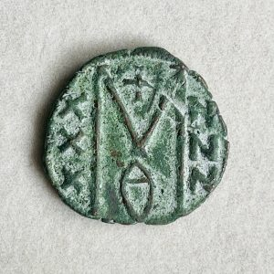 THEOPHILVS (829 – 842 A.D.) - Ancient Replicas - ancientreplicas.co.uk