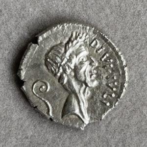 CAIVS JVLIVS CAESAR (100 – 44 B.C.) - Ancient Replicas - ancientreplicas.co.uk