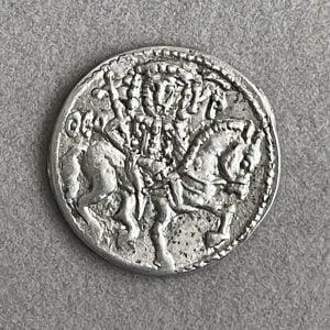 TEODOR SVETOSLAV, (1300-1322) AV. - Ancient Replicas - ancientreplicas.co.uk