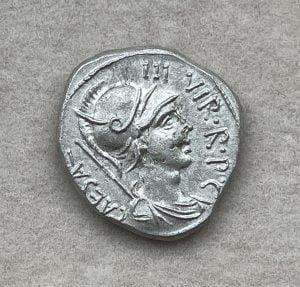 OCTAVIAN/OCTAVIUVS AVGVSTVS (30 – 27 B.C.) - Ancient Replicas - ancientreplicas.co.uk