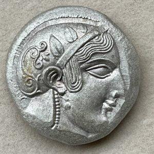 ATTICA, ATHENS (478 – 463 B.C.) - Ancient Replicas - ancientreplicas.co.uk