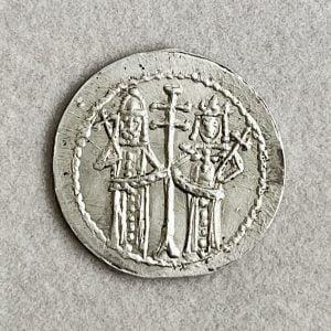 IVAN STRATSIMR (1356 - 1397) - Ancient Replicas - ancientreplicas.co.uk