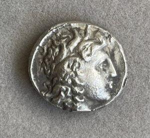 LUCANIA, METAPONTION (530 – 207 B.C.) - Ancient Replicas - ancientreplicas.co.uk
