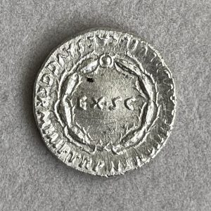 AGRIPPINA SENIOR, JVLIA VIPSANIA NERO CLAVDIVS CAESAR DRVSVS GERMANICVS (15 B.C. – 33 A.D.) - Ancient Replicas - ancientreplicas.co.uk