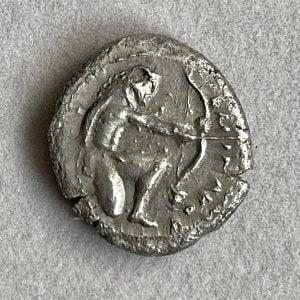 EMINAKOS, EMINAKO (500 B.C.) KING OF SCYTHIA - Ancient Replicas - ancientreplicas.co.uk