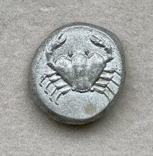 TRASYDAIOS, HIMERA, SICILY (482 – 472 B.C.) - Ancient Replicas - ancientreplicas.co.uk