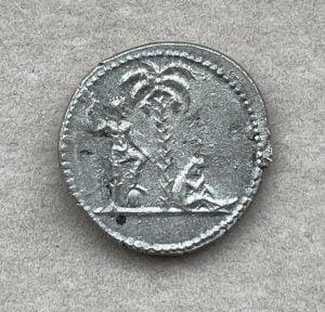 VESPASIANVS, TITVS FLAVIVS (69 – 79 A.D.) - Ancient Replicas - ancientreplicas.co.uk