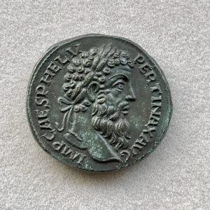 PERTINAX, PVBLIVS HELVIVS (126 – 193 A.D.) - Ancient Replicas - ancientreplicas.co.uk