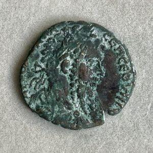 SEPTIMIVS SEVERVS, LVCIVS (42 – 55 A.D.) - CYPRUS - Ancient Replicas - ancientreplicas.co.uk