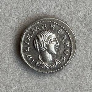 JULIA MAESA (225 A.D.) - Ancient Replicas - ancientreplicas.co.uk