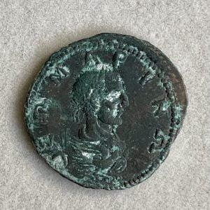 JVLIVS MARINVS, ARABIA PETRAEA PHILLIPPOPOLIS (240 A.D.) - Ancient Replicas - ancientreplicas.co.uk