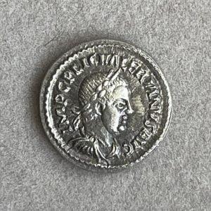 VALERIANVS I, CAIVS PVBLIVS LICINIVS (251 – 260 A.D.) - Ancient Replicas - ancientreplicas.co.uk